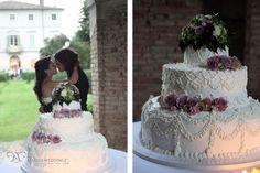 wedding cake jane austen wedding inspiration