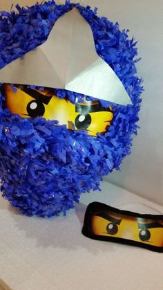 Lego Ninjago, Ninja Birthday Party Ideas | Photo 1 of 7