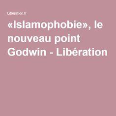 «Islamophobie», le nouveau point Godwin - Libération