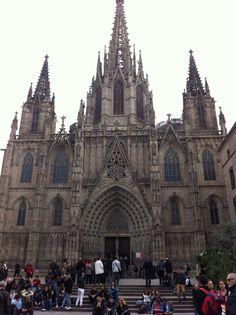 La Catedral, Barcelona