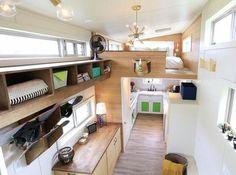 Veja como essa casa pequena pode te inspirar a montar ambientes funcionais, criativos e confortáveis mesmo em espaços reduzidos