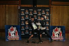 Radical Racing at the RockstAR Race - Report from the 8 hour RockstAR Adventure Race at Bark Lake Pretty Cool, Racing, Adventure, Fun, Lace, Fairytail, Lol, Fairy Tales, Funny