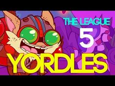 When yordles are not playing. https://www.youtube.com/watch?v=r47a-kiCPpY #games #LeagueOfLegends #esports #lol #riot #Worlds #gaming