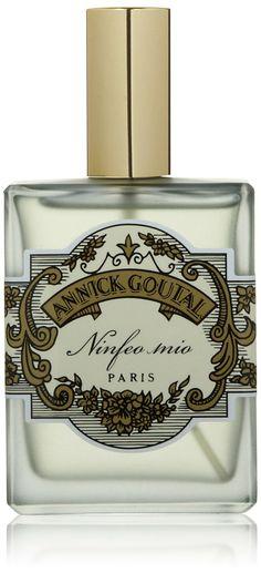 6f29d7bd63f313 Annick Goutal Ninfeo Mio for Men Eau de Toilette -- A woody fresh and lively