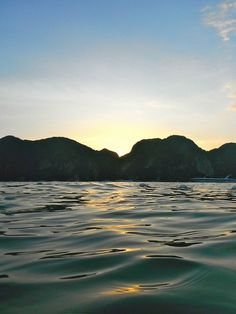 Phi Phi Island, Thailand - 10 Fascinating Places To Visit One Day