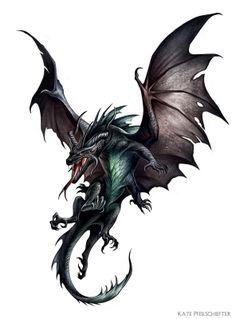 Tattoo dragon skull pictures 41 Ideas for 2019 Dragon Tattoo With Skull, Dragon Tattoo Drawing, Dragon Tattoo Designs, Celtic Dragon Tattoos, Tattoo Drawings, Skull Pictures, Dragon Pictures, Fantasy Dragon, Fantasy Art