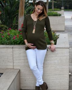 All about olive @jewelryandjeans