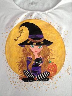 Mery-Jane / Malá čarodejnica