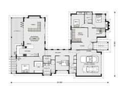 The Mandalay, Display Homes, Shoalhaven Builder, GJ Gardner Homes Shoalhaven