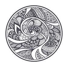 Znalezione obrazy dla zapytania zen circle