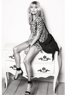 Kate Moss's Feet << wikiFeet