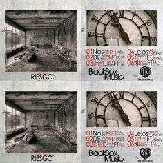 Diseño Portada: Riesgo - Sala de Espera