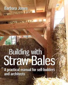 Straw bale building is a radically different approach to construction, and this book explains, in straightforward and commonsense terms, the principles of the technique, which was pioneered in the Uni