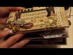 Prima Envelope Mini Album - YouTube