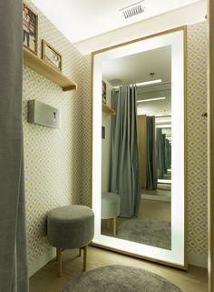 Hering for you Store by FAL Design Estratégico, São Paulo – Brazil » Retail Design Blog