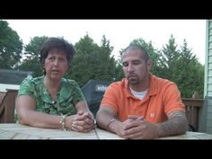 Brain Injury Survivor Shares His Story - Brain injury survivor Andrew Parrott almost lost his life because of a brain injury. In this video, Andrew and his mother discuss the severity of his brain injury and the help that they received from several LifeBridge Health brain injury programs