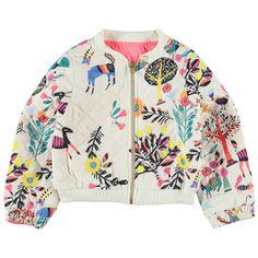 Billieblush Jasje - kleertjes.com