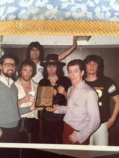 Down to Earth Tour 1980 Ritchie Blackmore R a i n b o w ♡