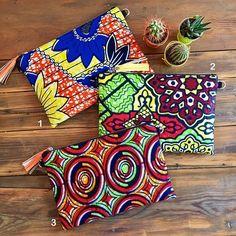 Beautiful purses
