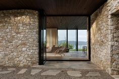 Waiheke House by Cheshire Architects – Project Feature – The Local Project Waiheke Island, Window Design, Skylight, All Design, Pavilion, The Locals, Interior Architecture, Architects, Facade