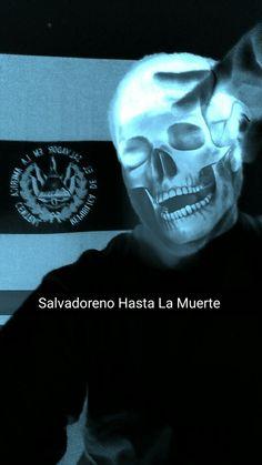 Salvadoreno Hasta La Muerte