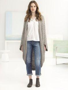 427a5dc248e Crochet Kit - Quick Cocoon  Out of Stock - ETA April 5th
