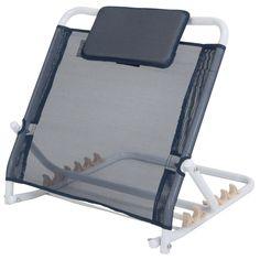 Lifestyle Essentials Drive Medical Adjustable Back Rest