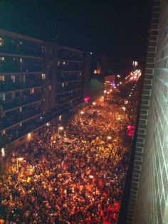 PSU - Beaver Ave. I remember this occurring...