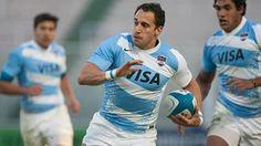 Joaquín Tuculet Pumas, Argentina Rugby, Baseball Cards, Sports, Italia