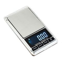 Jewelry scale, TBBSC Weigh High Precision Digital Scale Pocket Reloading, Jewelry and Gems Weigh Scale, Digital Pocket Scale, Digital Scale, Smart Weight Scale, Jewelry Scale, Digital Kitchen Scales, Weighing Scale, Food Scale, Digital Alarm Clock, Display