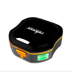 TK STAR 1000. Smart og meget lille GPSTracker med mangemuligheder, såsom tracking af børn, ældre og dyr