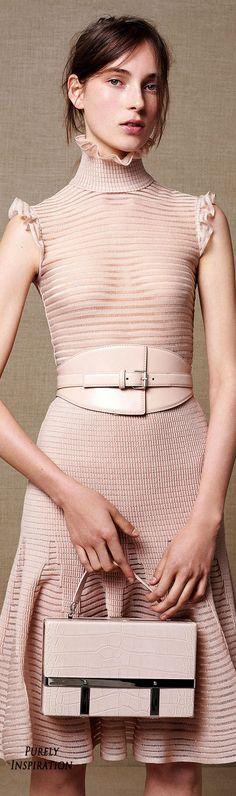 Alexander McQueen FW2015 Women's Fashion RTW | Purely Inspiration