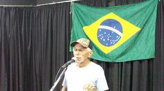 #17 Música - A praia - Agnaldo Rayol - A capela por Simão Cefa - 90º Caf...