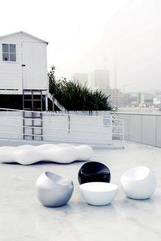 Ball Chair by XLBoom