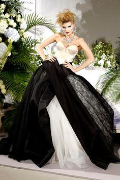 haute couture Dior 2009