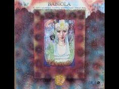 BABIOLA - francúzska rozprávka (1987) - YouTube Youtube, Audio, Make It Yourself, Painting, Art, Painting Art, Paintings, Kunst, Paint