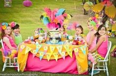 """Photo 12 of 52: Mad Hatter and Alice Tea party / Birthday """"Mad Hatter and Alice Tea Party"""" 