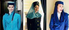 Iran Air Cabin Crew Cabin Crew Cabin Crew Airline