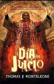 DÍA DEL JUICIO,EL  THOMAS MONTELEONE      SIGMARLIBROS