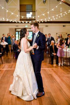First Dance Feelings at Pippin Hill Farm & Vineyards in Charlottesville, Va Virginia Wineries, Charlottesville Va, Blue Ridge Mountains, Summer Weddings, First Dance, Florals, Vineyard, Events, Feelings