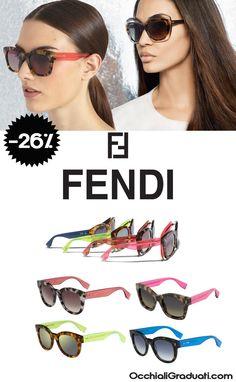 "Gli occhiali da sole Fendi 2014 più belli per l'estate... -26% su OcchialiGraduati.com ""SPEDIZIONE GRATUITA""  #shopping #eyewear #ss2014 #summer #occhialidasole #glassesonline #occhiali #estate #fendi  http://bit.ly/1prSPPQ"