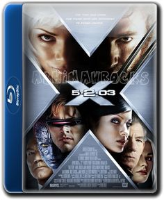 X-Men 2 United (2003) BRRip 720p x264 [Dual Audio] [Hindi+English]   721 MB » WwW.World4fire.CoM - Full Free Download Everything