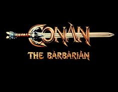 Fantasy Movies, Fantasy Art, Conan The Barbarian Comic, Conan O Barbaro, Warrior Spirit, Computer Animation, Red Sonja, Moving Pictures, Junk Drawer