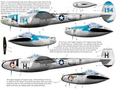 Bombshell Decals- High quality decals for scale aircraft modeling Military Jets, Military Aircraft, Scale Models, Lockheed P 38 Lightning, Aircraft Painting, Airplane Art, American Fighter, Ww2 Planes, Ww2 Aircraft
