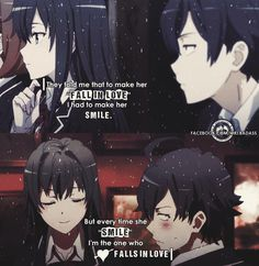 I don't know which anime this is, but when I find out I'll watch this!!!