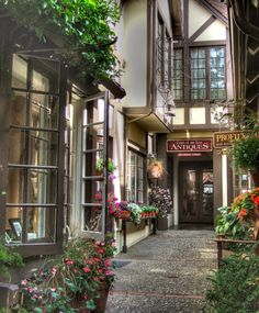 *Carmel - been here several times, as would love to see it again!
