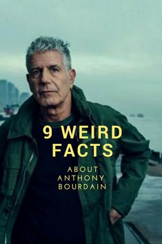 9 Weird Facts You Didn't Know About Anthony Bourdain Anthony Bourdain Tattoos, Anthony Bourdain Quotes, Anthony Bourdain Parts Unknown, Francis Mallman, Anthony Bordain, Bob Haircut For Fine Hair, Hero's Journey, John Kennedy, Weird Facts