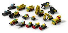 Micro Heavy Equipment | by turbokiwi