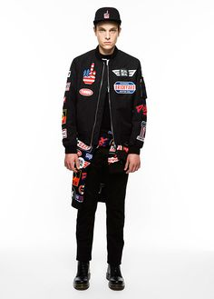 LOVE MOSCHINO MAN SPRING / SUMMER 2015