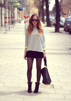 Kenza Zouiten #outfit #kenza #fashion